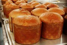 Panaderia / Un poco de panadería colombiana !