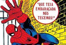 Homem Aranha Rge