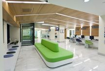 hospital design / design by EkizTüzer architecture