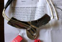 Broken Stuff / by Jana Bickham