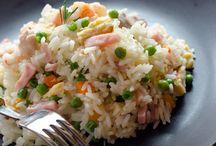 cocina / Tips e ideas practicas en la cocina