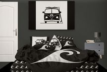 Surf Sheet Sets
