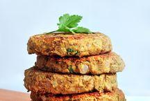 Healthy Veggie Meals