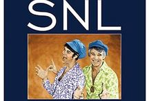 Saturday night live through the years / by Nicole Byers