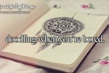 Just Girly Things / by ♥Owl Princess♥