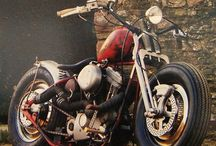 In some days.... My springer project!!!! It's not on the picture, but it's an inspiration!!!