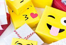 emoji paketit