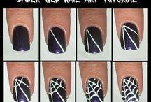 nail art tutoria