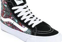Fav sneakers