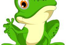 žaby 1
