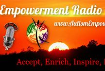 Autism Empowerment Radio Guests / This board contains pins to the bio pages at Autism Empowerment for previous Autism Empowerment Radio guests as well as pins from the guests themselves if they have an account on Pinterest.