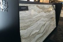 KBIS 2015 / We had a great time at KBIS 2015 learning about all of the newest trends and styles in bathroom design!