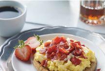 Breakfast's