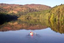Snapshots: Photography Hotspots Across Perthshire / With its rolling glens, glistening lochs and layers of sumptuous scenery, it's easy to see why Perthshire is a photographer's paradise.
