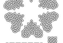 Keltisch vlechten