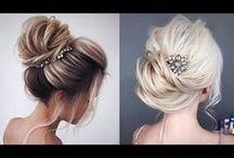 peinados woww