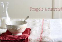 """Video-racconti / """"Storie commestibili da una piccola cucina"""" / by Sabrine d'Aubergine"""