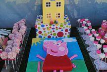 Festas Crianças / várias ideias, diy, crafts