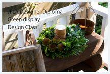 【JFLA Designer's Diploma Class】