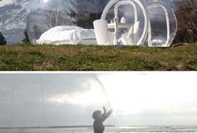 Favorite Places and Spaces / by Erin O'Connell