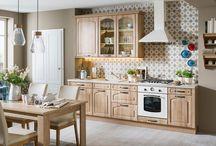 Kuchyňa ASTÓRIA vyhotovenie: Dub riviera mountain