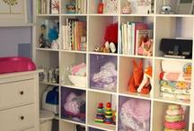 kids room / by Lindsey Guttu Dwyer