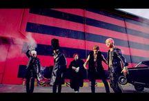 BIGBANG M/V