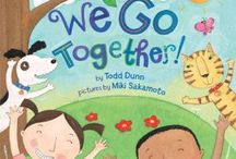 Picture books to read with kids / Children's picture books, quotes, and topic lists