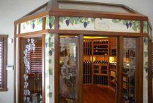 Wine Cellar Art