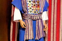 arrons priestly garments