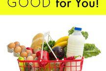 Weight Loss/Diet Tips & Tricks