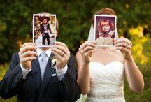 Idées photo de couple / Mariage