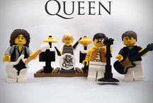 Lego sets I want