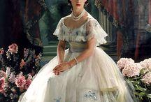 Princess Margaret 1954