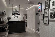 barber ideas