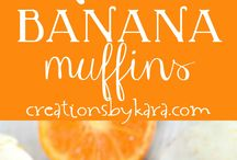muffin recipes / Delicious Muffin recipes.