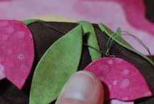 Quilting - Applique