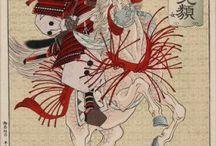 Pictori japonezi