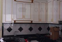 Kitchen Sayerlack
