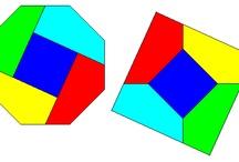 MATEMATICAS / Creatividad matemática