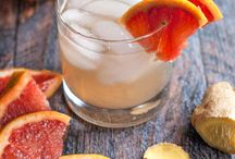 Beverages / Recipes for amazing drinks!