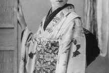 Old Photos - Japan