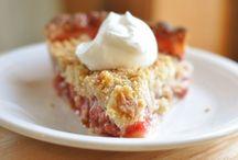 pie/cobbler