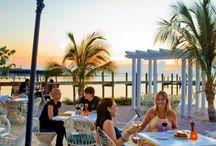 Bucket List  #1.The Florida Keys #2. Dominican Republic, Punta Cana / by Anita Pendell