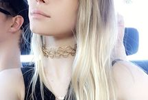 Carlson Young❤