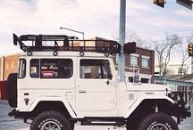 My Jeep Obsession