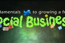 Social business / social business is a new kind of capitalism.http://www.socialbusinessguide.blogspot.comcom