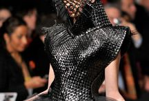 Poly Fashion / My favourite Maori and Pasifika style fashion