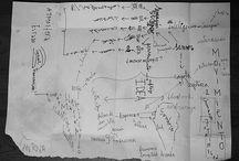 Electroart / complemento visual de mi blog Mestizo Jacarandá donde las imágenes están  relacionadas con mi curso de electrónica en la U. de Chile