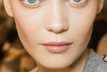 Make-up inspiration / Make-up